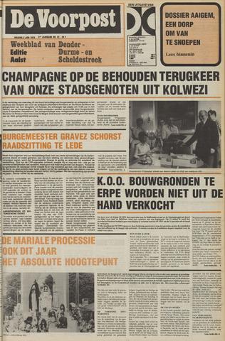 De Voorpost 1978-06-02