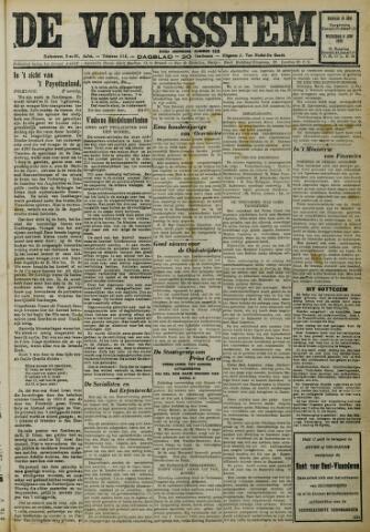 De Volksstem 1930-06-10