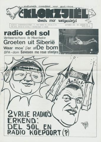 Klokzjiel 1983-09-01