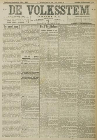 De Volksstem 1910-12-20