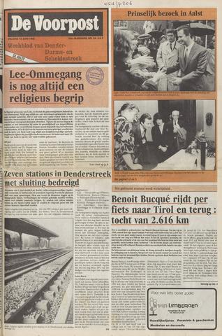 De Voorpost 1992-06-12