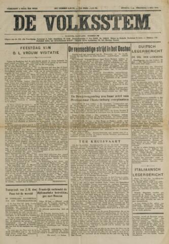De Volksstem 1941-07-01