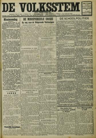 De Volksstem 1932-10-23