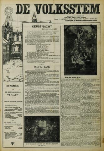 De Volksstem 1932-12-25