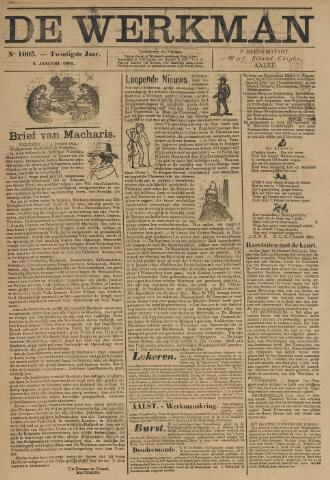 De Werkman 1892