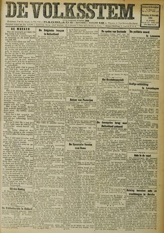 De Volksstem 1923-11-18