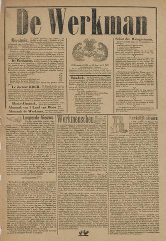 De Werkman 1890-12-12