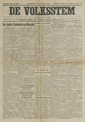 De Volksstem 1941-03-29