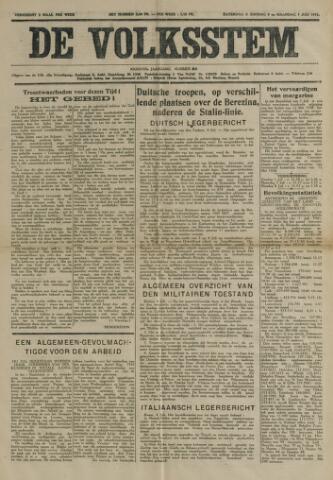 De Volksstem 1941-07-05