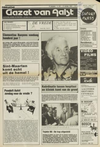 Nieuwe Gazet van Aalst 1983-10-21