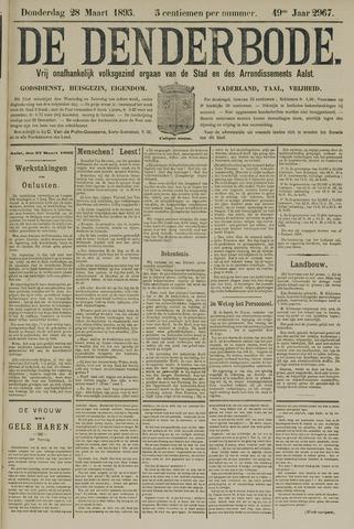 De Denderbode 1895-03-28