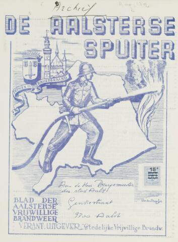 De Aalsterse Spuiter 1972-08-01