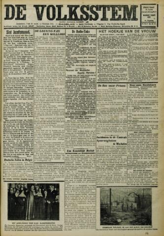 De Volksstem 1932-03-08