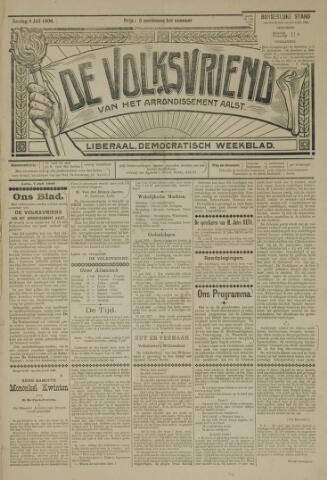 De Volksvriend 1906