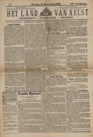 Het Land van Aelst 1888-12-30