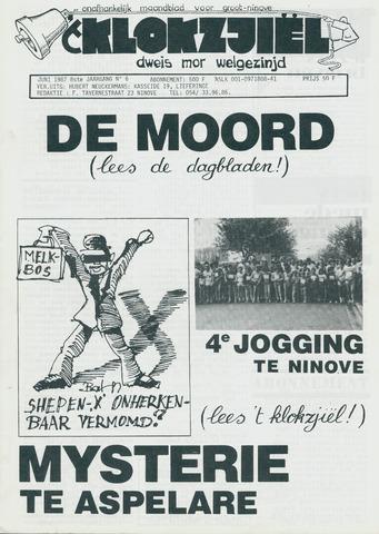Klokzjiel 1987-06-01