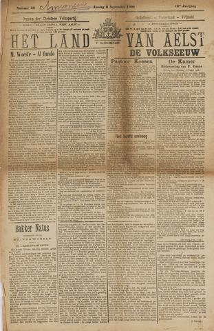 Het Land van Aelst 1908-09-06