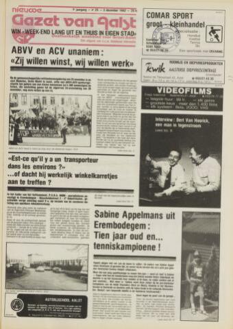 Nieuwe Gazet van Aalst 1982-12-03