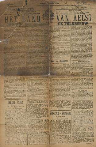 Het Land van Aelst 1908-11-22