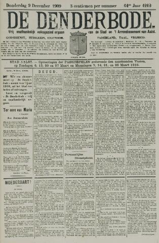 De Denderbode 1909-12-09