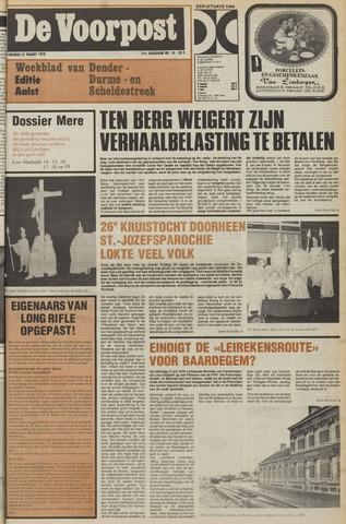 De Voorpost 1978-03-31