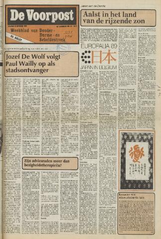 De Voorpost 1989-10-20