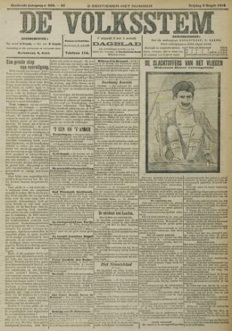 De Volksstem 1910-08-05