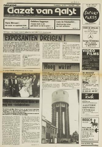Nieuwe Gazet van Aalst 1983-07-01