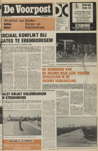 De Voorpost 1977-04-01
