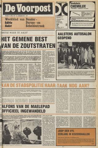 De Voorpost 1978-04-14