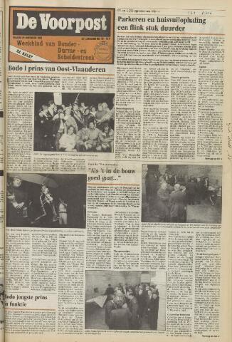De Voorpost 1989-11-24
