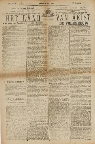 Het Land van Aelst 1908-06-28