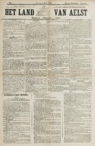 Het Land van Aelst 1880-07-04
