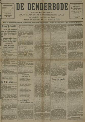 De Denderbode 1923-11-18