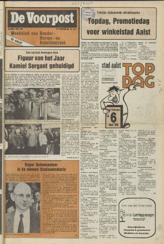 De Voorpost 1989-05-05