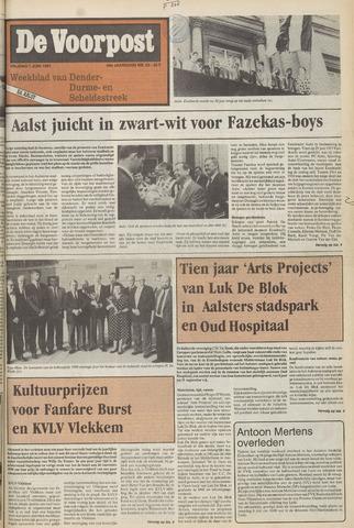 De Voorpost 1991-06-07