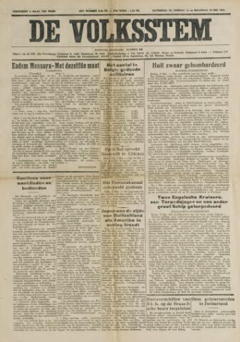 De Volksstem 1941-05-10