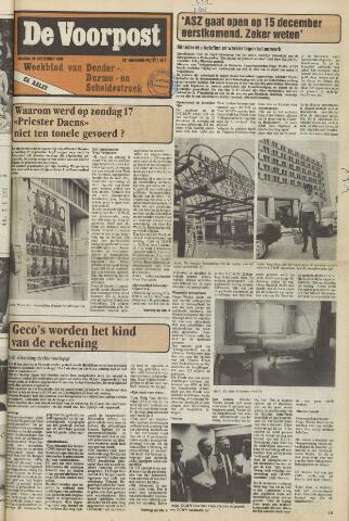 De Voorpost 1989-09-29