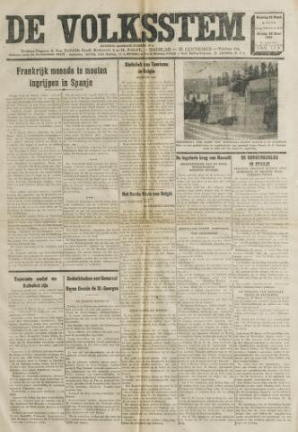 De Volksstem 1938-03-28