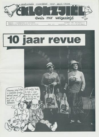 Klokzjiel 1982-12-01