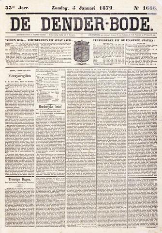 De Denderbode 1879