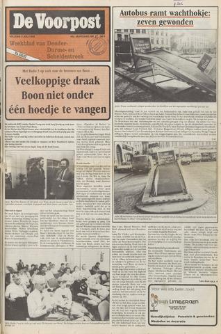 De Voorpost 1992-07-03