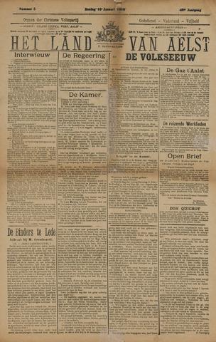 Het Land van Aelst 1908-01-19
