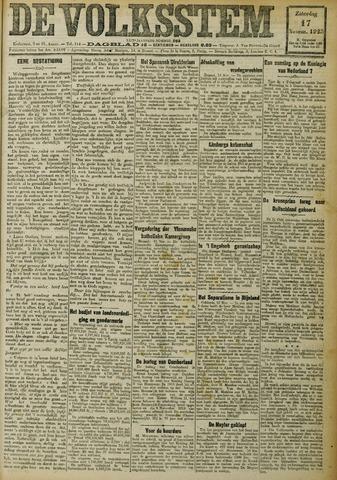 De Volksstem 1923-11-17