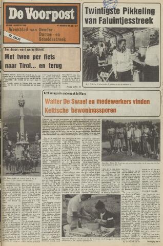 De Voorpost 1989-08-04