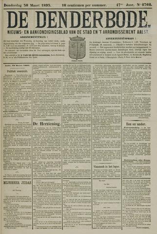 De Denderbode 1893-03-30