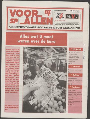 Voor Allen 1998