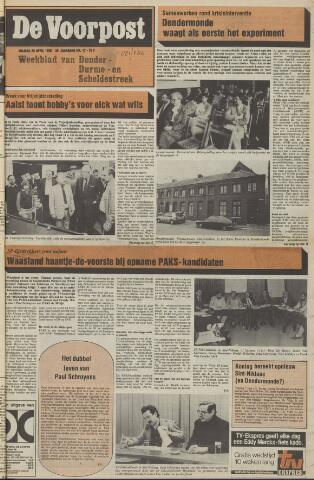 De Voorpost 1985-04-26