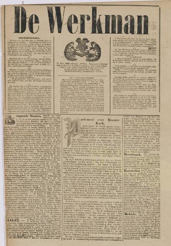 De Werkman 1890-11-21