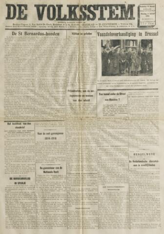 De Volksstem 1938-01-10